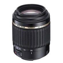 لنز تامرون Tamron AF 55-200mm f/4-5.6 Di-II LD Macro for Nikon-دست دوم