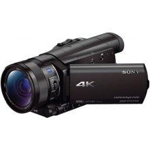 دوربین تصویربرداری Sony FDR-AX100