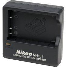 شارژر نیکون Nikon MH-61 Battery Charger for Nikon EN-EL5 Batteries