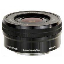 لنزسونی Sony E PZ 16-50mm f/3.5-5.6 OSS