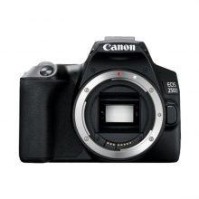 دوربین عکاسی کانن Canon EOS 250D