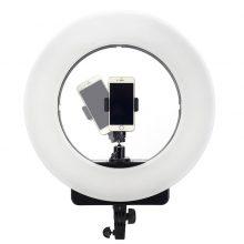 رينگ لايت عکاسي Ring Light FE-580 II
