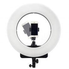 رينگ لايت عکاسي Ring Light FE-480 II + سه پايه