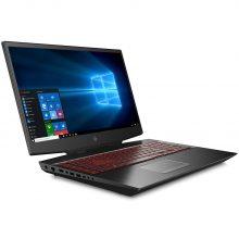 لپ تاپ 17 اینچی اچ پی مدل OMEN 17t-CB100-Y