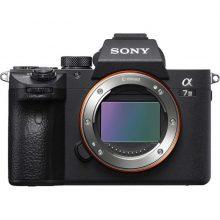 دوربین بدون آینه سونی Sony Alpha a7 III Mirrorless Body