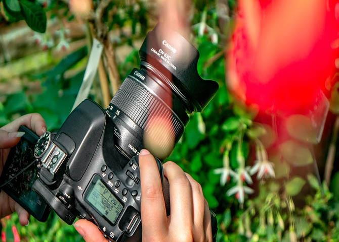 80d wind camera resolution