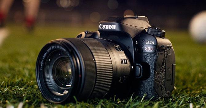 80d camera