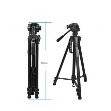 سه پایه ویفینگ Weifeng WT-3540 Camera Tripod