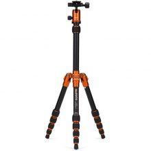 سه پایه بنرو Benro A0350Q0C Orange