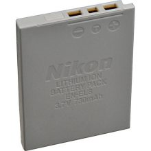 باتری نیکون مشابه اصلی Nikon EN-EL8 Battery HC