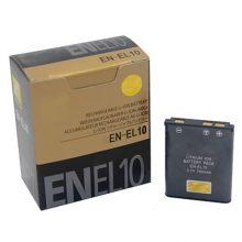 باتری نیکون مشابه اصلی Nikon EN-EL10 Lithium-Ion Battery-HC