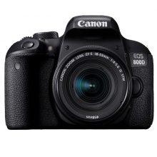 دوربین عکاسی کانن Canon EOS 800D Kit 18-55mm f/4-5.6 IS STM