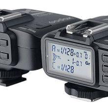 رادیو فلاش گودکس Godox X1s TTL Flash Trigger kit For sony