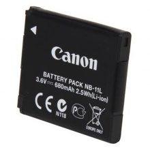 باتری کانن مشابه اصلی Canon NB-11L Battery HC