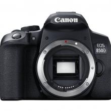دوربین عکاسی کانن Canon EOS 850D