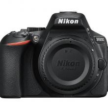دوربین عکاسی نیکون Nikon D5600 body-دست دوم
