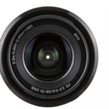 لنز سونی Sony FE 28-70mm f/3.5-5.6-دست دوم