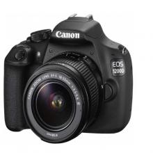 دوربین عکاسی کانن Canon EOS 1200D Kit 18-55mm f/3.5-5.6 III-دست دوم