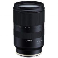 لنز تامرون Tamron 28-75mm F2.8 Di III RXD for sony