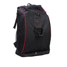 کیف کوله ای کانن Brezent Backpack Canon bag