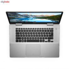 لپ تاپ 15 اینچی دل مدل Inspiron 5591 – A