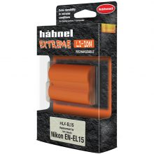 باتری هنل Hahnel HLX-EL15 Battery