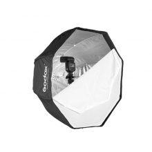 اکتاباکس چتری گودکس Godox 120cm Softbox Umbrella Brolly Reflector for Speedlight