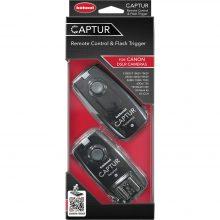 ریموت کنترل و رادیو فلاش هنل Hahnel Captur for Canon