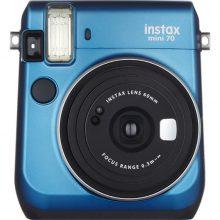 دوربین فوجی Fujifilm instax mini 70 Instant Film Camera Blue