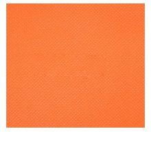 فون شطرنجی نارنجی nonwoven spunbond fabric orange 3×5