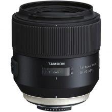 لنز تامرون Tamron SP 85mm f/1.8 Di VC USD for Nikon